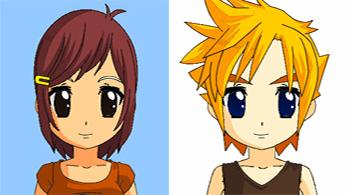 Crea Tu Avatar Kawaii Gratis Avatares Personalizados
